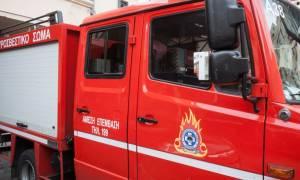 Πανικός στη Νέα Σμύρνη από έκρηξη σε διαμέρισμα: Ένας τραυματίας