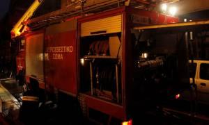 Εκκενώθηκε ξενοδοχείο στο κέντρο της Αθήνας μετά από πυρκαγιά - Ένας τραυματίας (pics)