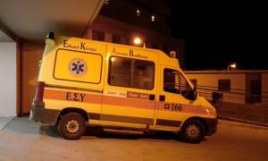 Νεκρή 61χρονη τουρίστρια στην Κεφαλονιά