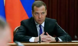 Ρωσική προειδοποίηση προς ΝΑΤΟ: Αν δεχθείτε αυτό το κράτος ετοιμαστείτε για «τρομακτική σύγκρουση»