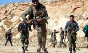 Συρία: Νεκροί 28 τζιχαντιστές από αεροπορικά πλήγματα