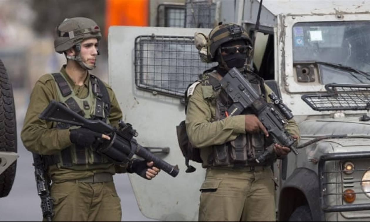 Κατέληξε 17χρονος Παλαιστίνιος που είχε τραυματιστεί από ισραηλινά πυρά στα τέλη Μαρτίου
