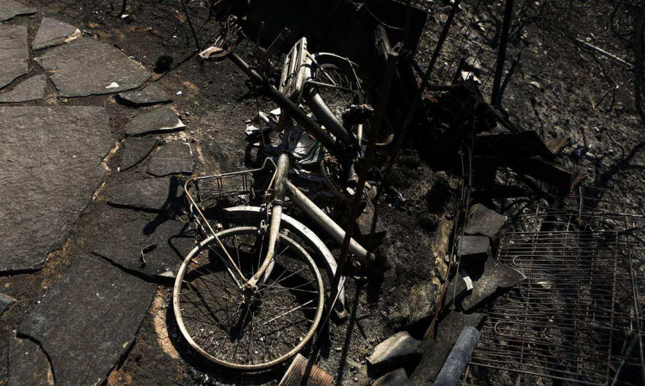 Φωτιά Αττική: Χάος στην επικοινωνία ΓΑΔΑ - Πυροσβεστικής τις κρίσιμες ώρες
