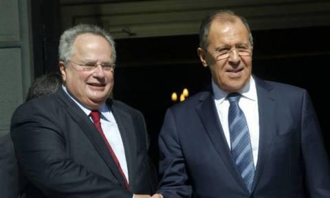 В Москве греческому послу вручили ноту в ответ на высылку российских дипломатов