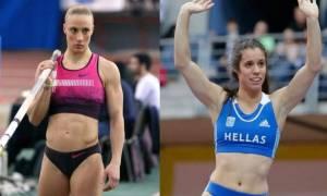 Ευρωπαϊκό πρωτάθλημα: Στη «μάχη» Στεφανίδη, Κυριακοπούλου, Αναστασάκης και Σκαρβέλης