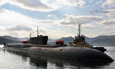 """В России создали """"вечный"""" ядерный реактор для атомных подлодок"""