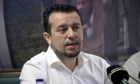 We must implement the decisions for demolitions, Pappas says