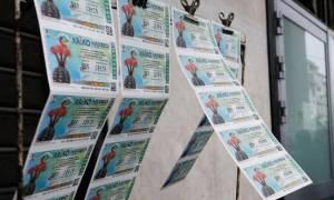 To Λαϊκό Λαχείο μοίρασε περισσότερα από 5.900.000 ευρώ τον Ιούλιο