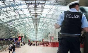 Λήξη συναγερμού στη Φρανκφούρτη: Μία οικογένεια Γάλλων αναστάτωσε το αεροδρόμιο (video)
