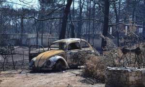 Φωτιά Αττική: Σχεδόν 3.000 οι αιτήσεις των πληγέντων για το επίδομα