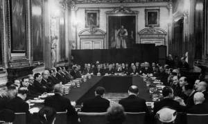 Σαν σήμερα το 1953 υπογράφεται η συμφωνία για τη διαγραφή του γερμανικού χρέους