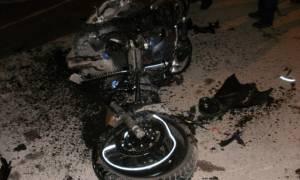 Εύβοια: Στην εντατική 19χρονος φαντάρος μετά από σοβαρό τροχαίο