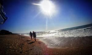 Καιρός: Ζέστη με ισχυρούς ανέμους στο Αιγαίο - Αναλυτική πρόγνωση για όλη τη χώρα