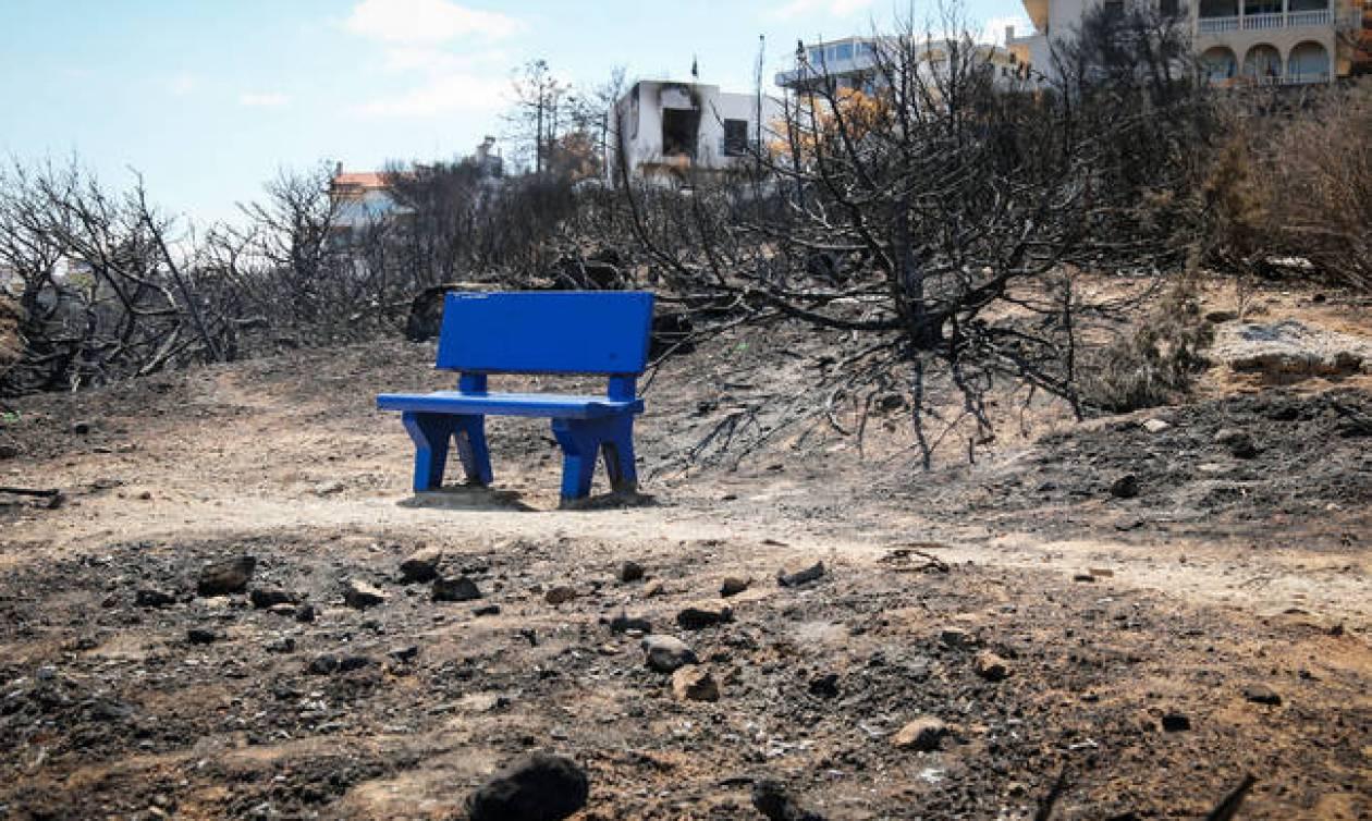 Ραγδαίες εξελίξεις στις έρευνες για τη φωτιά στο Μάτι: Τι ψάχνουν οι εισαγγελείς