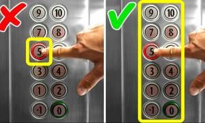 Προσοχή: Δες τι πρέπει να κάνεις αν κλειστείς σε ασανσέρ! (video)