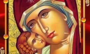 Έχετε αναρωτηθεί γιατί η Παναγία ονομάστηκε Μαρία;