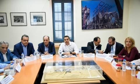 Ципрас: Трагедию в Мати некоторые рассматривают как возможность для политических маневров