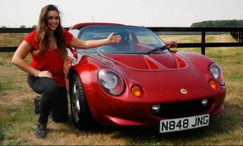 Αυτοκίνητο: Πώς πήρε η Lotus Elise το όνομά της;