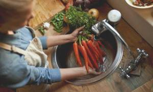 Το top 10 των τροφών με αρνητικές θερμίδες