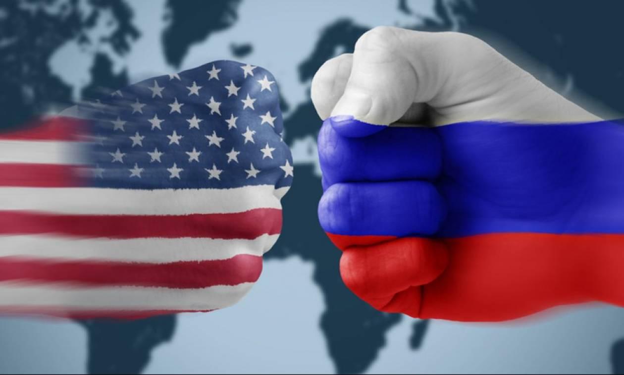 Έρχεται «πόλεμος» ΗΠΑ–Ρωσίας: Νομοσχέδιο με στόχο τον Πούτιν βάζει «φωτιά» στη γεωπολιτική σκακιέρα