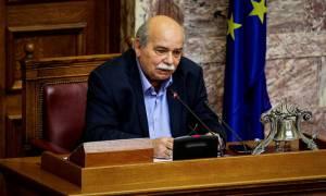 Ο Τσίπρας ανακοινώνει το νέο σχέδιο για την Πολιτική Προστασία