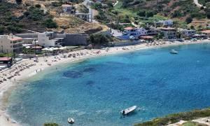 Νέα τραγωδία στην Κρήτη: Και δεύτερος νεκρός σε θάλασσα μέσα σε ένα 24ωρο