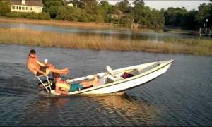 Viral: «Άλλος για τη βάρκα μας;» Αυτά είναι τα καλύτερα Fail βίντεο του καλοκαιριού