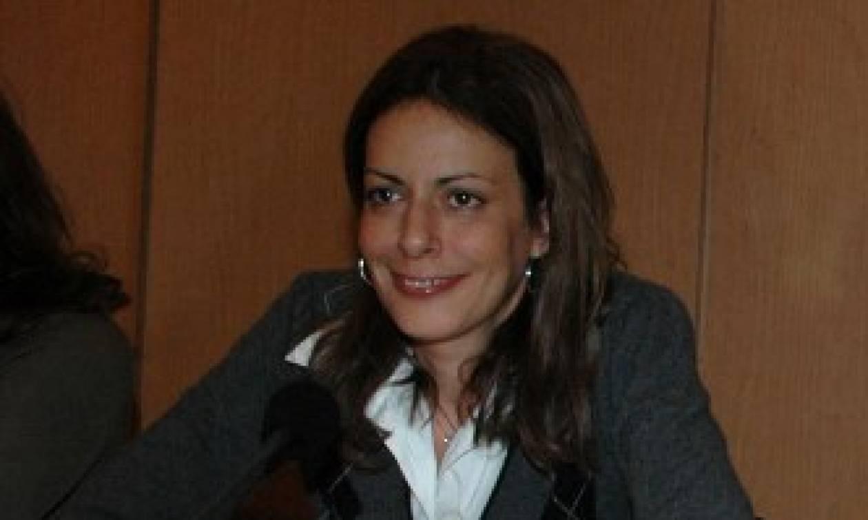 Ρίκα Βαγιάννη: Ραγίζει καρδιές ο αποχαιρετισμός του συζύγου της