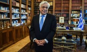 «Θερμά συγχαρητήρια» στον Τεντόγλου από τον Προκόπη Παυλόπουλο