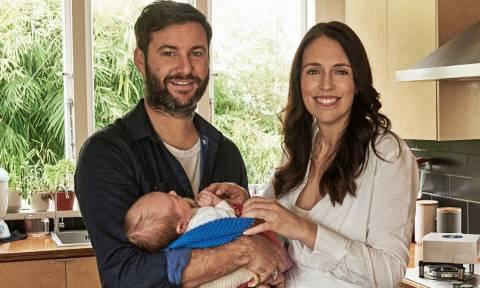 Νέα Ζηλανδία: Η πρωθυπουργός Τζασίντα 'Αρντερν θέλει η κόρη της να μιλά μαορί