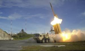 Σαουδική Αραβία: Αντάρτες Χούθι εκτόξευσαν πύραυλο εναντίον της βιομηχανικής πόλης Γκιζάν