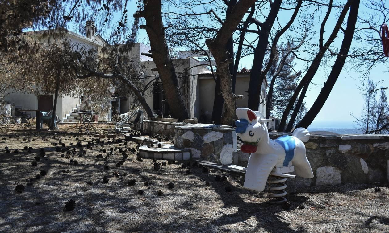 Φωτιά Αττική: Καταθέσεις μαρτύρων διαψεύδουν την Πυροσβεστική