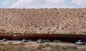 Μακάβρια ανακάλυψη στο Μεξικό: Πτώματα θαμμένα σε σπίτι εντόπισαν οι αρχές