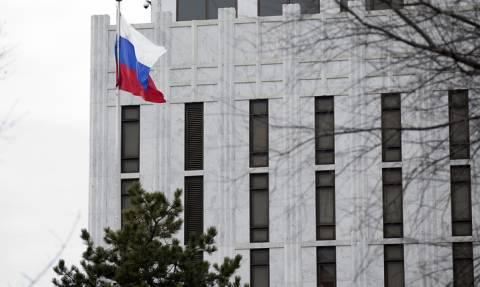 Посольство России в США предложило Госдепу предать гласности переписку по новым санкциям