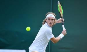 Τένις: Εκπληκτικός Τσιτσιπάς, νίκησε Τιμ και παίζει με Τζόκοβιτς