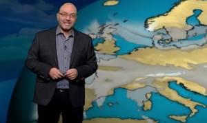 Η προειδοποίηση του Σάκη Αρναούτογλου για τη βορειοδυτική Ευρώπη
