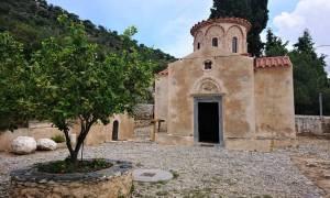 Παναγία η Γκουβερνιώτισσα: Ένα «κόσμημα» κρυμμένο στις Ποταμιές Ηρακλείου