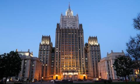 В МИД РФ назвали НАТО бесполезным блоком после инцидента с пуском ракеты над Эстонией