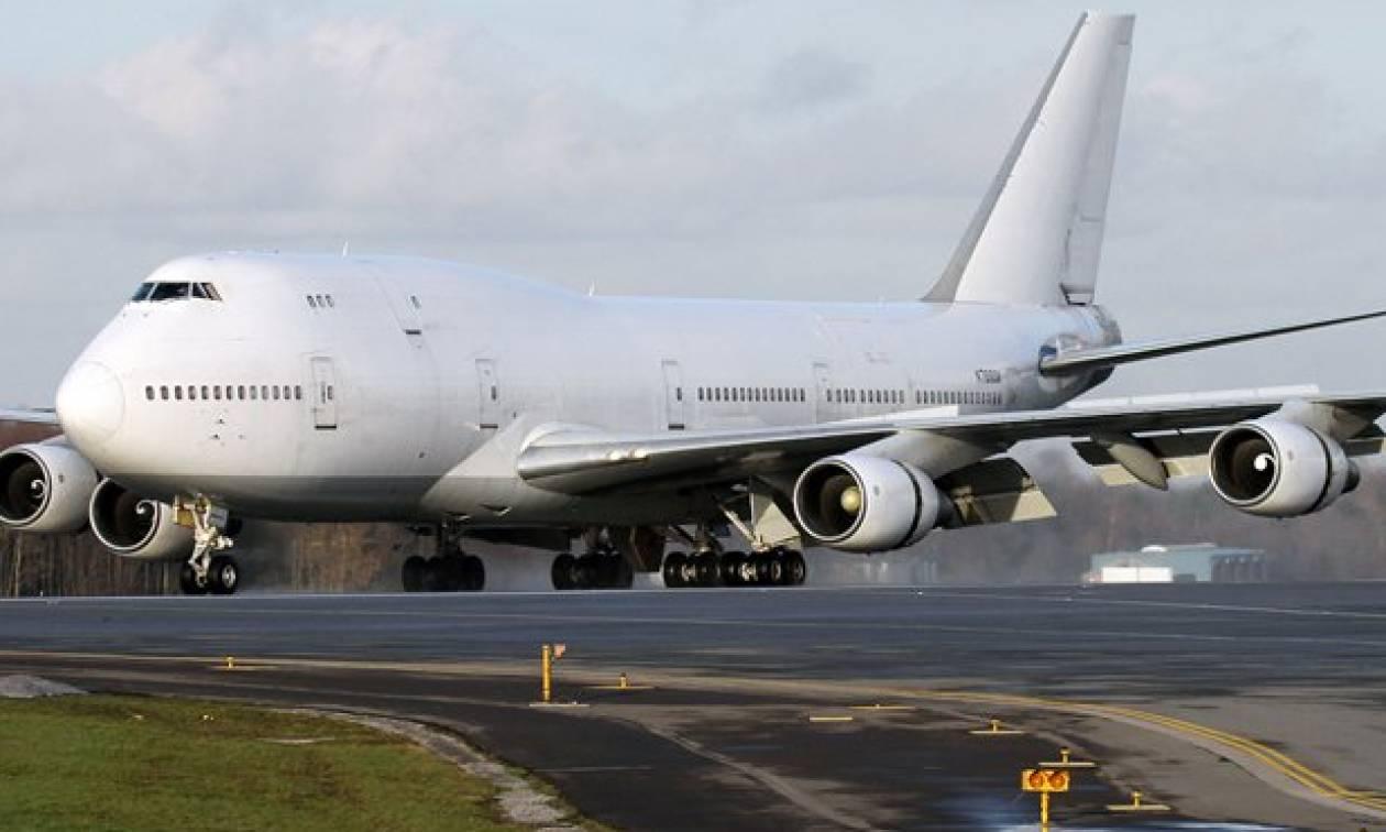 Αεροπορική εταιρεία βγάζει τα... καθίσματα από τα αεροπλάνα της!