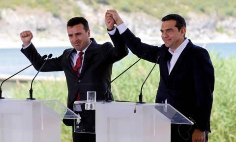 Дипломатический скандал между Россией и Грецией. Цепочка событий