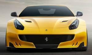 Το ποσό που κερδίζει η Ferrari με κάθε αυτοκίνητό της είναι απίστευτο