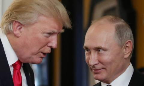 Ρωσία: Παράνομες οι νέες κυρώσεις των ΗΠΑ - Έρχονται αντίποινα
