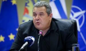 Καμμένος: Το Κατάρ θα μεσολαβήσει στην Τουρκία για την απελευθέρωση των δύο Ελλήνων στρατιωτικών