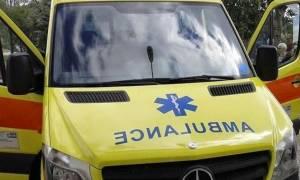 Τραγωδία στην Καστοριά: 35χρονος καταπλακώθηκε από τρακτέρ