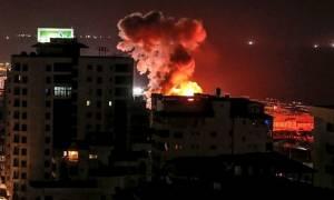 Γάζα: Συμφωνία εκεχειρίας ανάμεσα σε Ισραήλ και Χαμάς