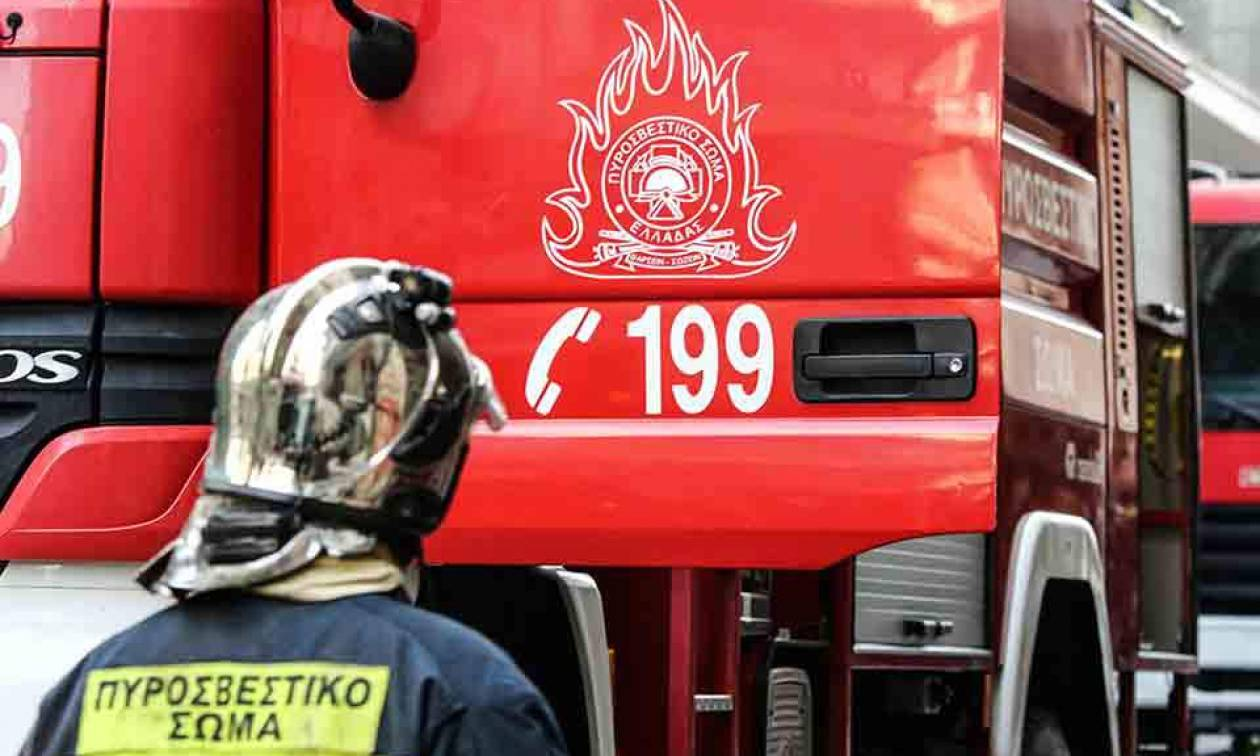 Συναγερμός στη Χαλκιδική λόγω σοβαρού κινδύνου για πυρκαγιά – Δείτε που απαγορεύτηκε η κυκλοφορία