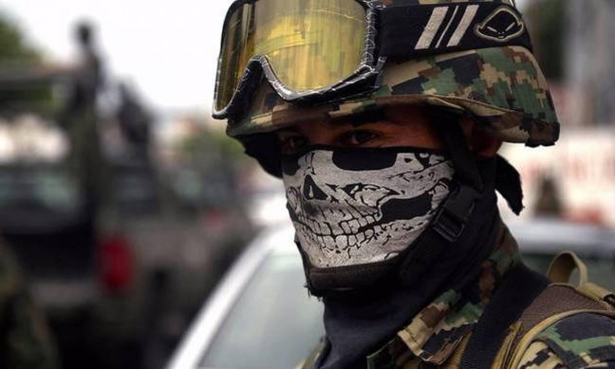 Εκατόμβη νεκρών στη Βραζιλία: Οι δολοφονίες ξεπέρασαν κάθε προηγούμενο «ρεκόρ» (Vids)