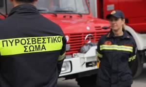 Συναγερμός στην Πυροσβεστική: Δείτε πού είναι σήμερα πολύ υψηλός ο κίνδυνος πυρκαγιάς