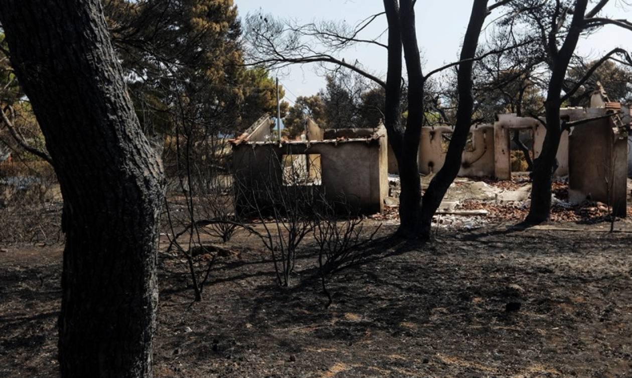 Φωτιά Μάτι: Ξεκληρίστηκαν οικογένειες – Οι σπαρακτικές ιστορίες ανθρώπων που «έσβησαν» αγκαλιά