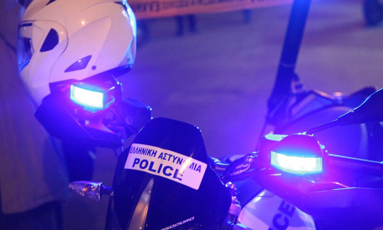 Αιγάλεω: Ατρόμητος υπάλληλος βενζινάδικου έτρεψε σε φυγή επίδοξους ληστές